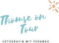 Thomse on Tour Logo